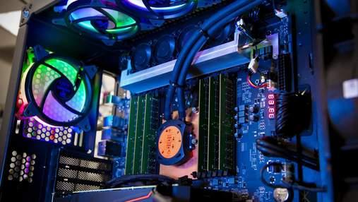 Потужні процесори Intel Xeon W-3175 надійшли у продаж: характеристики та ціна