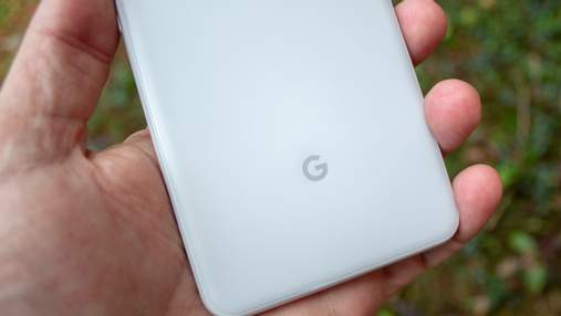 "Характеристики бюджетного смартфона Google Pixel 3a XL ""злили"" в мережу"