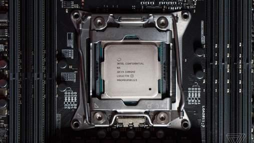 """Intel """"похоронила"""" популярную линейку процессоров: детали"""