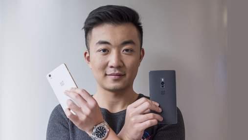 OnePlus анонсировала презентацию смартфона на MWC 2019