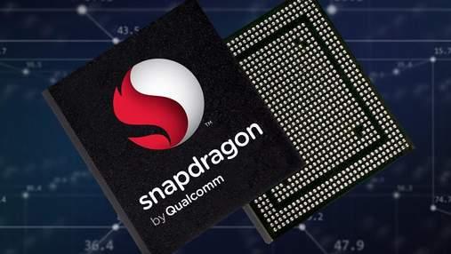 Qualcomm представила новий бюджетний процесор Snapdragon 712: характеристики