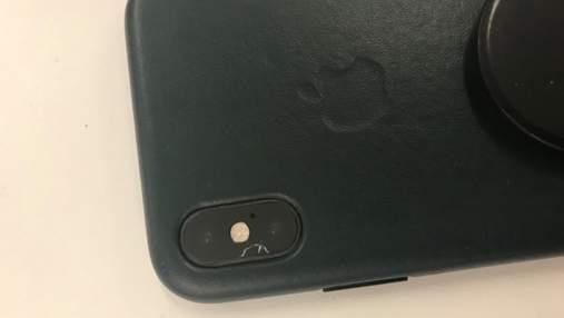 Користувачі iPhone скаржаться на проблеми із камерами