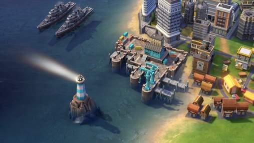 Игра Civilization VI стала бесплатной на Steam