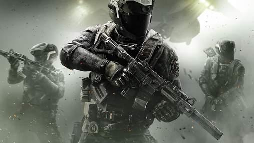 В игру Call of Duty вернется сюжетная кампания: детали