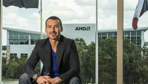 В AMD раскритиковали новую технологию компании NVIDIA
