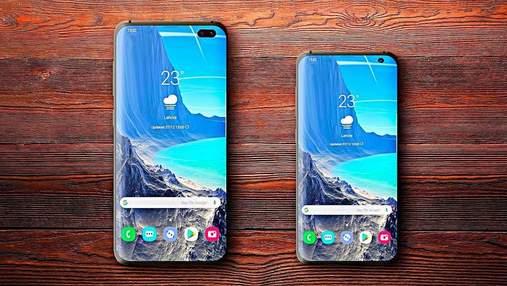 Скільки коштує елітна версія Samsung  Galaxy S10 +