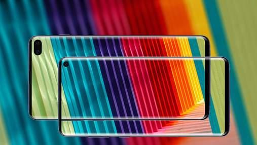 Samsung Galaxy S10: флагманскую линейку смартфонов представили официально