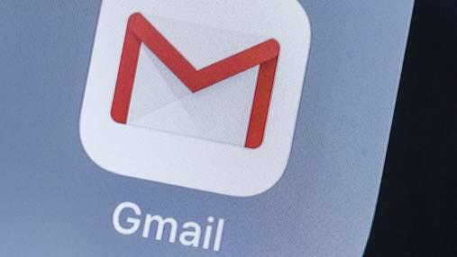 Gmail для Android получил обновленный дизайн