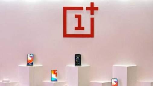 """Новий """"вбивця флагманів"""" OnePlus 7 з'явився на фото"""