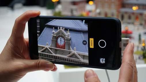 Oppo показала смартфон с уникальной камерой