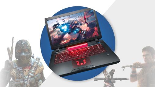 Как правильно выбрать ноутбук для игр: на что обратить внимание