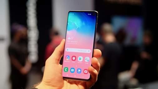 Samsung може перейменувати лінійку флагманських смартфонів