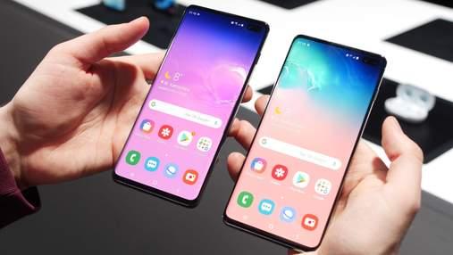 Samsung приготувала бонус для покупців Galaxy S10