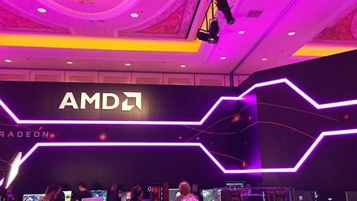 """AMD """"запозичила"""" інноваціну технологію NVIDIA: деталі"""