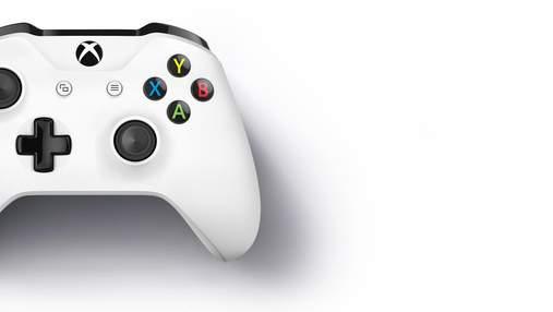 """Нові дані про приставку Xbox One S без оптичного приводу """"засвітились"""" в мережі"""