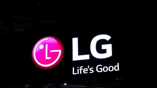 LG планирует выпустить революционно новый смартфон: детали