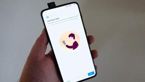 Детальні характеристики смартфона OnePlus 7 з'явились в мережі
