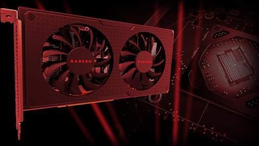 """Відеокарти AMD на базі архітектури Navi """"засвітилися"""" в бенчмарку"""