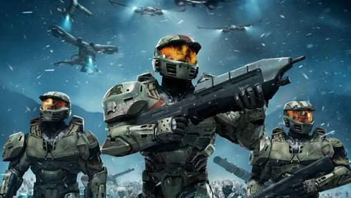Легендарна сага Halo вийде на PC: коли чекати релізу