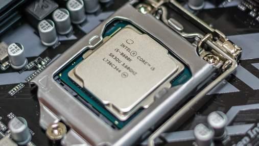 З'явилися нові подробиці щодо 10-ядерних процесорів Intel Comet Lake-S