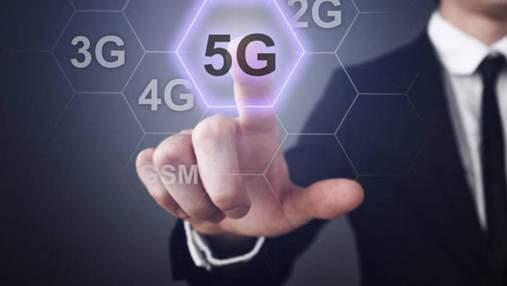 У США запускають загальнодоступну мережу 5G