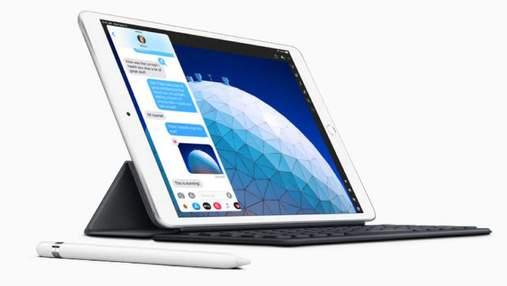 Нові iPad Air та iPad mini: Apple несподівано випустила оновлені iPad