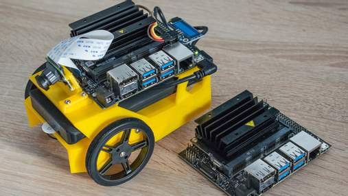 NVIDIA представила мини-компьютер Jetson Nano: особенности и цена новинки
