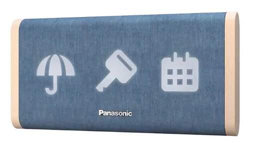 Новый гаджет от Panasonic поможет забывчивым людям