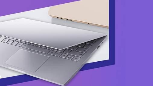 Тонкий ноутбук Xiaomi Mi Notebook Air 2019 представили офіційно: характеристики та ціна
