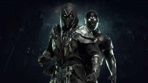 В Mortal Kombat 11 анонсировали возвращение еще трех легендарных персонажей