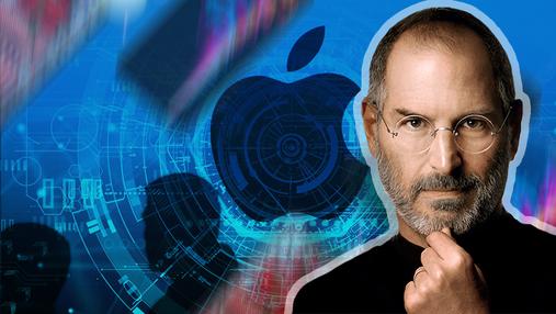 Дітища Стіва Джобса – Apple та інші успішні проєкти легендарного винахідника