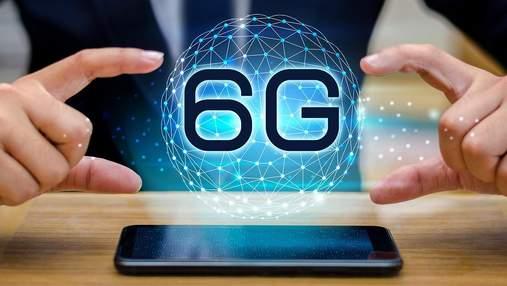 Коли чекати появи 6G: прогнози компанії Huawei