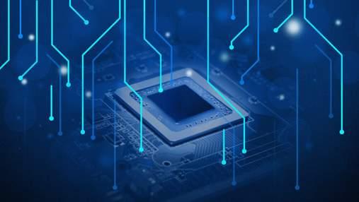 Intel освоює нові технологічні норми виробництва процесорів