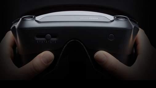 Автори Steam поділилися датою старту продажів VR-шолома Valve Index
