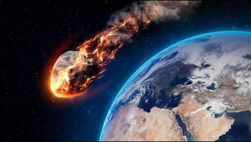 SpaceX захищатиме Землю від астероїдів