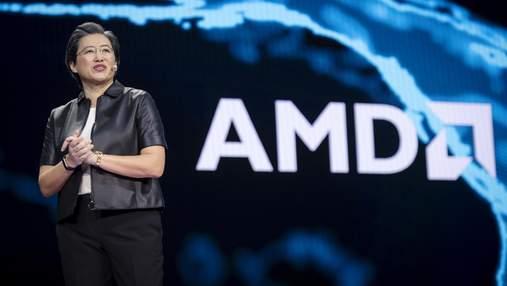AMD може представити нові процесори Ryzen 3000 та відеокарти Navi значно пізніше: деталі