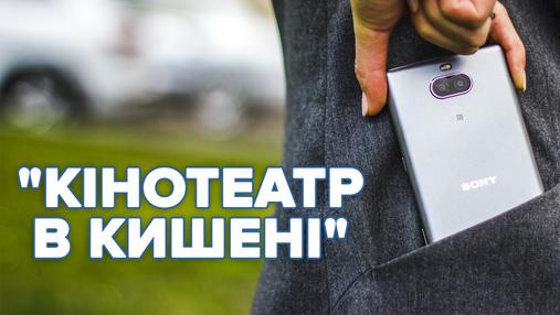 Обзор Sony Xperia 10: главные фишки уникального смартфона