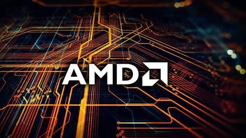 """AMD представить """"ювілейний"""" процесор Ryzen 7 2700X 50th Anniversary Edition: особливості та ціна"""