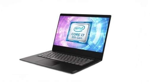 Lenovo анонсувала ноутбук Youth Edition: особливості та ціна новинки