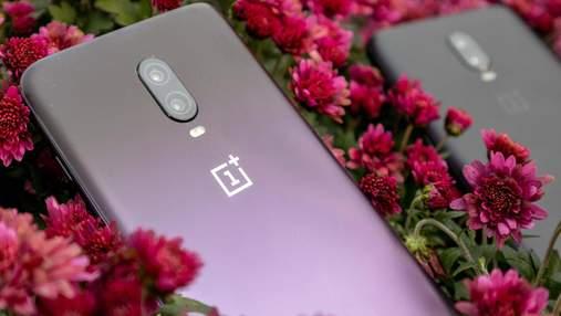 """Сколько будет стоить новый """"убийца флагманов"""" – OnePlus 7 Pro"""