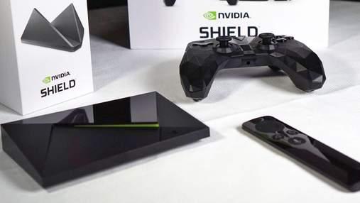 NVIDIA представит конкурента Nintendo Switch