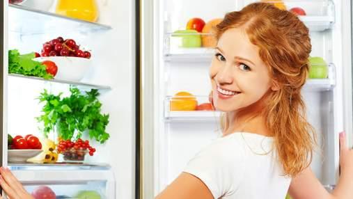 Новітні технології холодильників: унікальна система розморозки та свіжості