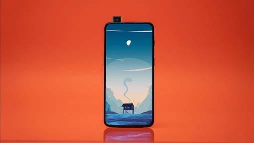 Как снимает смартфон OnePlus 7 Pro: невероятные фото