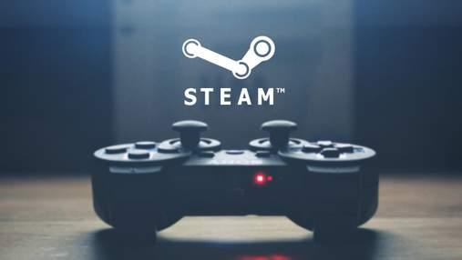 В Steam зарегистрировался миллиардный игрок