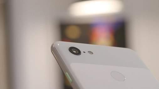 """Google Pixel 3a и Pixel 3a XL: появилась цена """"бюджетных"""" смартфонов"""