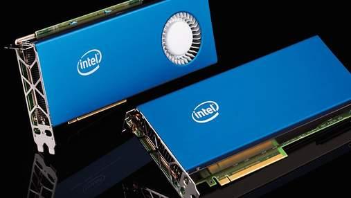 Відеокарти Intel Xe отримають корисну функцію: деталі