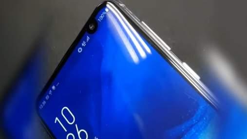 Смартфон ASUS Zenfone 6 показали на офіційному фото