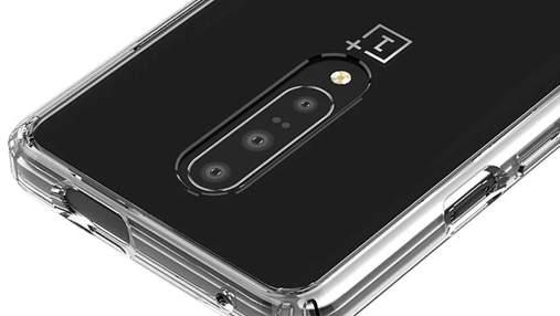 Детальні характеристики смартфонів OnePlus 7 та OnePlus 7 Pro опублікували в мережі
