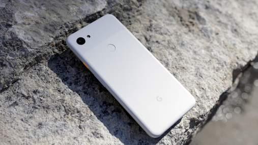 """Google планирует продолжить традицию с выпуском """"бюджетных"""" смартфонов"""