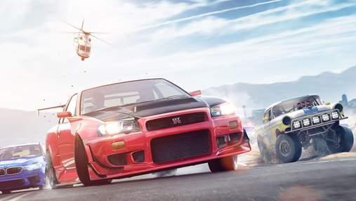 Electronic Arts готує нову частину гри Need for Speed: ймовірна дата анонсу